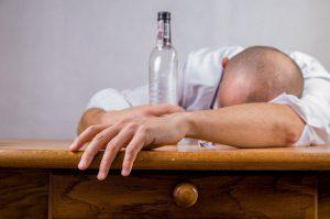 Guarire dalla dipendenza da alcool