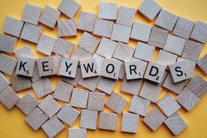 Individuare la focus keyword