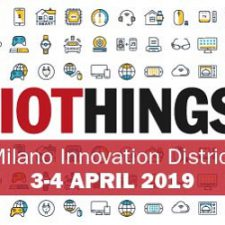 IOTHINGS Torna a Milano
