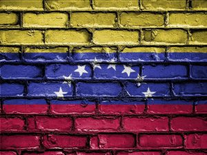 CAOS IN VENEZUELA