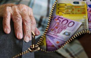 Quota 41 il sistema finale di pensionamento