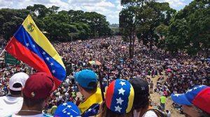 Caos Venezuela su aiuti umanitari