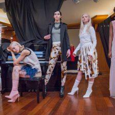 La collezione Nuda di Gianco Handmade omaggia Mick Jagger