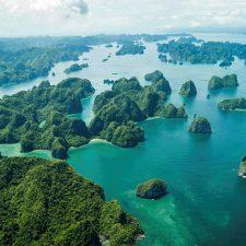 Viaggiare in Vietnam Senza Visto Turistico