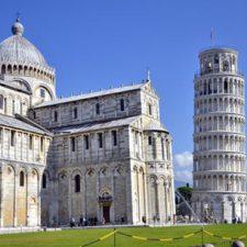 Maggio pieno di incontri per le Mura di Pisa ad un anno dalla partenza