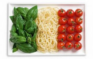 cibo made in italy