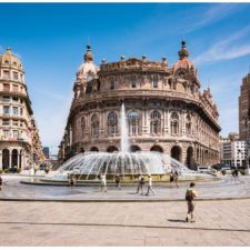Genova piena di incontri durante i prossimi mesi: oltre 60 incontri