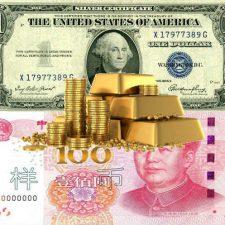 Dazi, Valute e Oro il Ritorno dell'Economia Reale