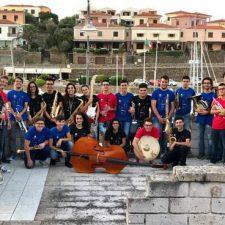 Un agosto gremito di eventi a Stintino in Sardegna