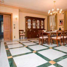 Marmi per pavimenti: caratteristiche, vantaggi e consigli di stile