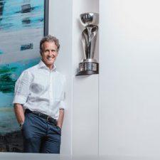 "21 Invest: ""The Business Year"" intervista il Presidente Alessandro Benetton"