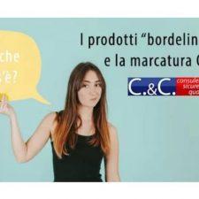 """Prodotti """"borderline"""" e marcatura CE"""