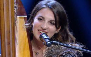 Giordana X Factor