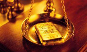 commercio oro