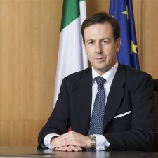 Fabrizio Palermo: CDP con Terna, Eni, Fincantieri all' insegna della sostenibilità