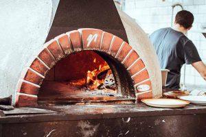 parametri per valutare se una pizzeria mi sta rifilando una pizza cotta male