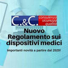 Nuovo Regolamento dispositivi medici: le novità dal 2020