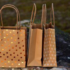 Shopper bag personalizzate: perché realizzarle