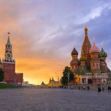 La Russia Presto Rilascerà il Visto Online