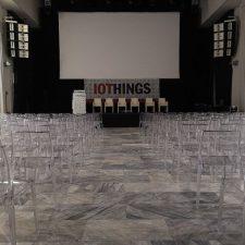 Grande successo per IoTHINGS Rome 2019