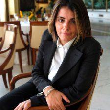 """Anna Tavano dialoga con 50 studentesse bocconiane: """"Non arrendetevi mai"""""""
