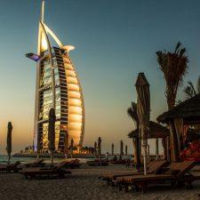 Le Mille e una notte, con soggiorno a Dubai