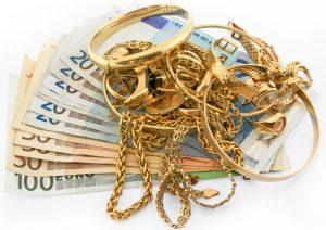 quando vendere oro usato