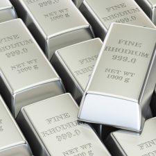 Rodio il Metallo Prezioso più Costoso dell'Oro