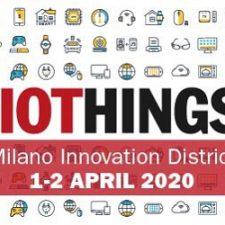Torna a MIND IoTHINGS Milan