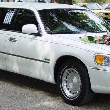 L.F. Limousine & Luxury Car: la scelta perfetta per il tuo matrimonio!