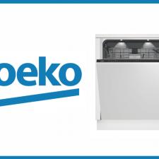 Beko lavastoviglie DIN59530AD: efficienza allo stato puro!
