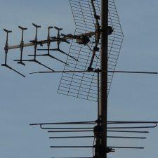 Riparazione antenna condominiale: chi paga