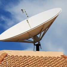 Come collegare antenna al decoder sky