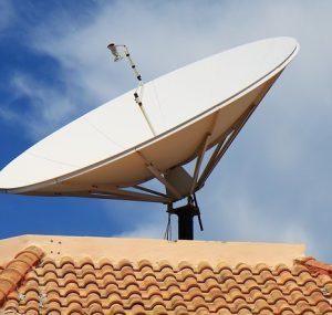 collegare antenna a decoder sky