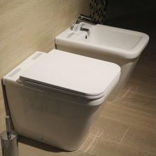 Sanitari: come disporli in un bagno piccolo