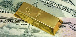 prezzo oro usato