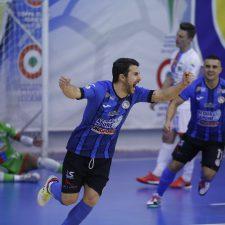Bauerfeind Italia sponsor tecnico di A&S Futsal