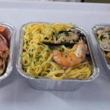Delivery in Italia Vince la Ristorazione Sottocasa