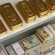 Prezzo Oro in Stallo Aspettando Inflazione e Fine delle Restrizioni in Occidente