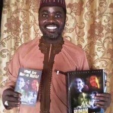 Da Macerata i materiali di 'GIOVENTÙ PER I DIRITTI UMANI' hanno raggiunto la Nigeria.