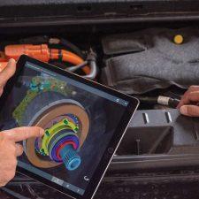 Carrozzerie e Autofficine alla Prova delle Auto Elettriche