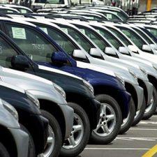 Scegliere Auto da Acquistare Come Avviene in Italia