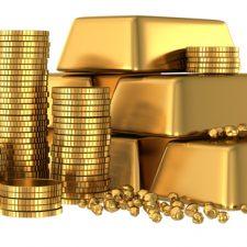 Investire in Oro Fisico Forte Aumento degli Acquisti in Germania